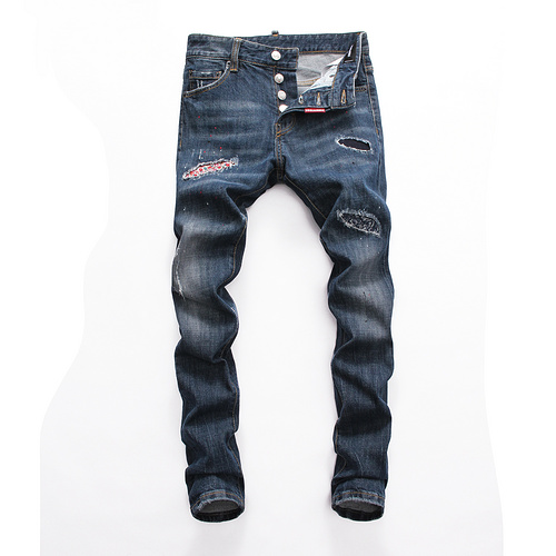 DSquared D2 Jeans Mens ID:20190828a111