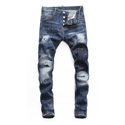 DSquared D2 Jeans Mens ID:20190828a113