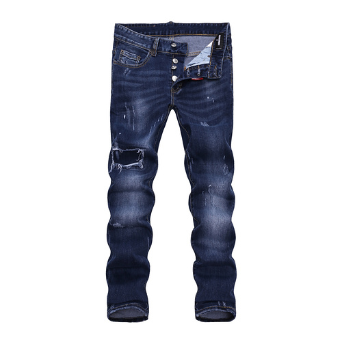 DSquared D2 Jeans Mens ID:20190828a115