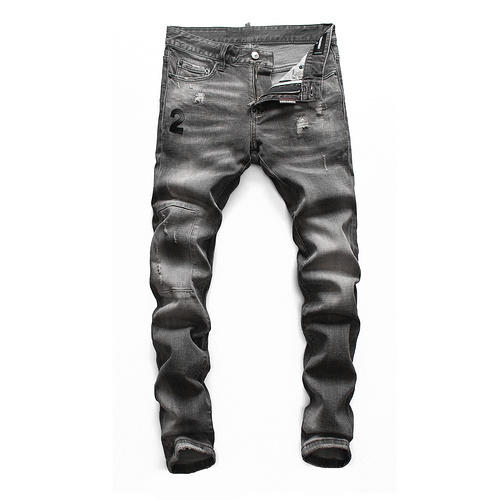 DSquared D2 Jeans Mens ID:20190828a116