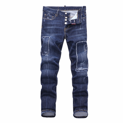 DSquared D2 Jeans Mens ID:20190828a117