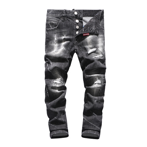 DSquared D2 Jeans Mens ID:20190828a120
