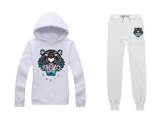 Kenzo Tracksuit Wmns ID:20190824a298