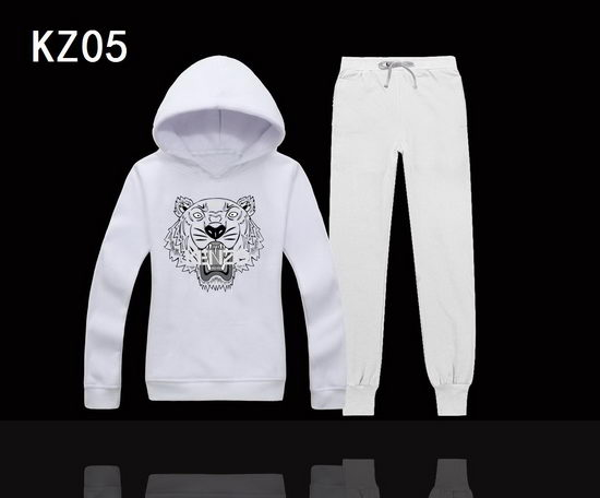 Kenzo Tracksuit Wmns ID:20190824a334