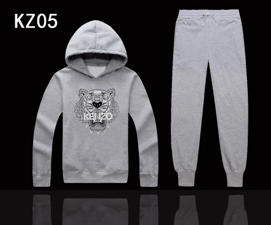 Kenzo Tracksuit Wmns ID:20190824a335