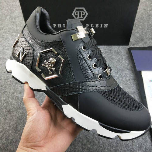 Philipp Plein Shoes Mens ID:20190824a455