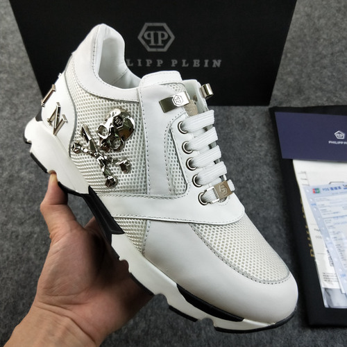Philipp Plein Shoes Mens ID:20190824a467