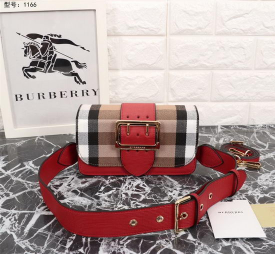 Burberry Bags ID:201909a24