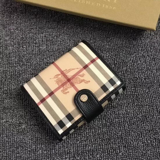 Burberry Purse ID:201909a91