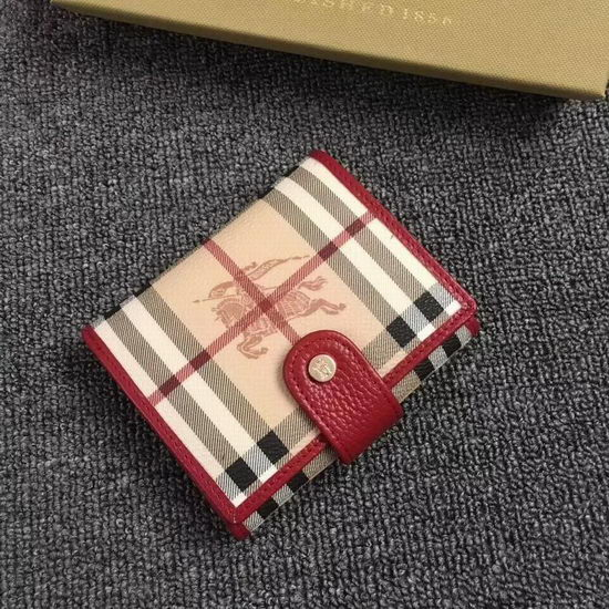 Burberry Purse ID:201909a92
