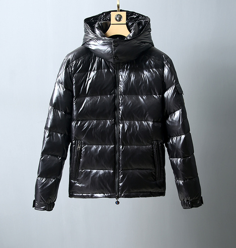 Moncler Down Jacket Mens ID:201909d45