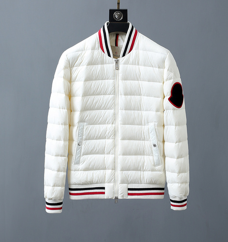 Moncler Down Jacket Mens ID:201909d46