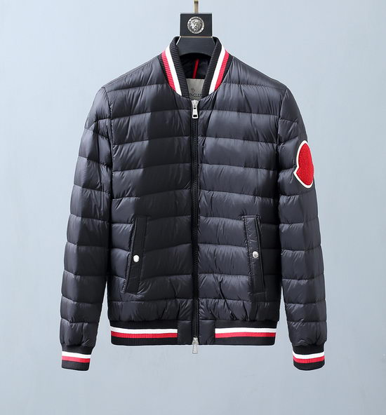 Moncler Down Jacket Mens ID:201909d48