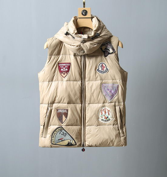 Moncler Down Jacket Mens ID:201909d51