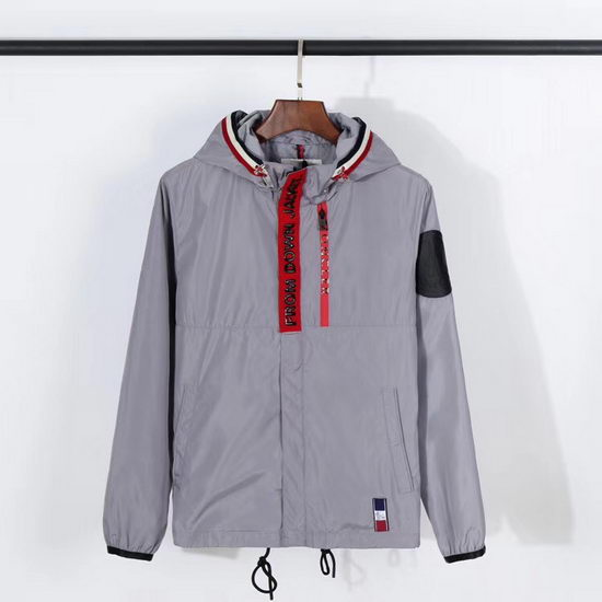 Moncler Wind Jacket 2019 Mens ID:201909b187