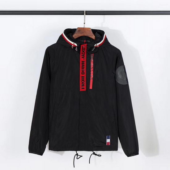 Moncler Wind Jacket 2019 Mens ID:201909b188