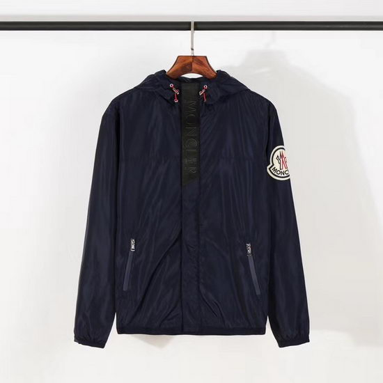Moncler Wind Jacket 2019 Mens ID:201909b199