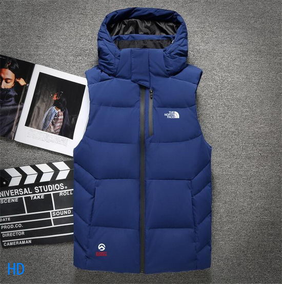 North Face Down Jacket Mens ID:201909d97