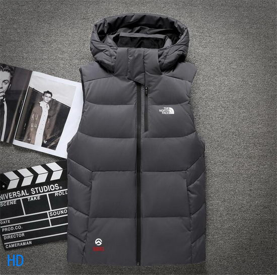 North Face Down Jacket Mens ID:201909d98