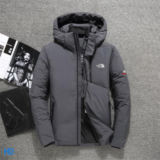 North Face Down Jacket Mens ID:201909d100