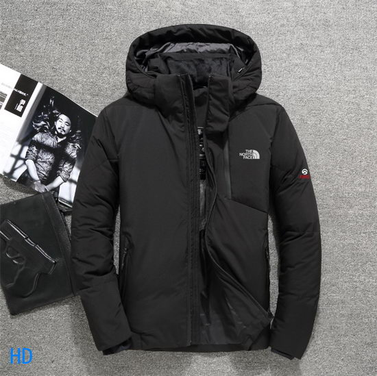 North Face Down Jacket Mens ID:201909d101