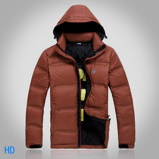 North Face Down Jacket Mens ID:201909d107