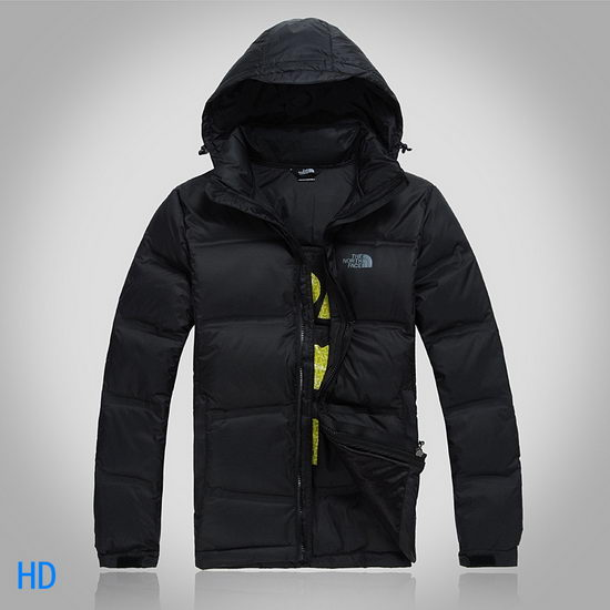 North Face Down Jacket Mens ID:201909d108