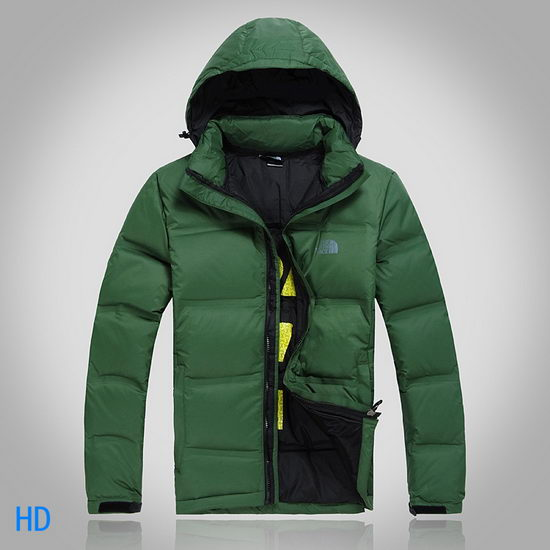 North Face Down Jacket Mens ID:201909d109