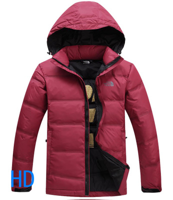 North Face Down Jacket Mens ID:201909d111