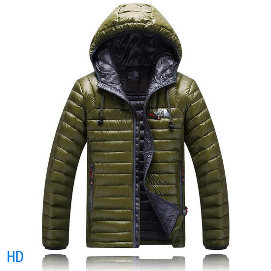 North Face Down Jacket Mens ID:201909d112