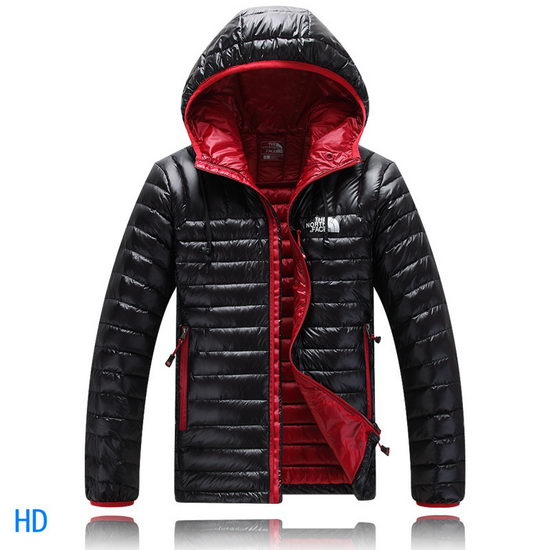 North Face Down Jacket Mens ID:201909d113