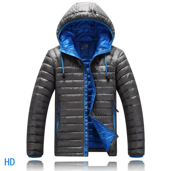 North Face Down Jacket Mens ID:201909d114