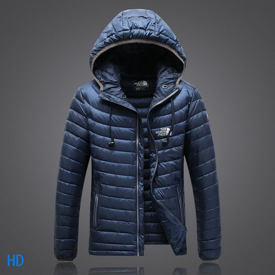 North Face Down Jacket Mens ID:201909d115