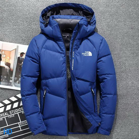 North Face Down Jacket Mens ID:201909d142