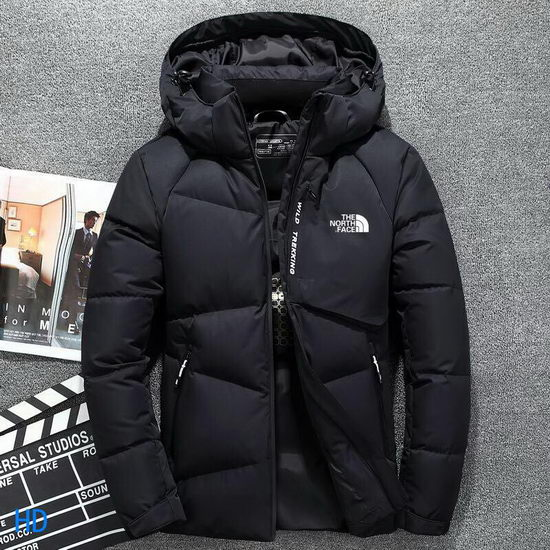 North Face Down Jacket Mens ID:201909d143