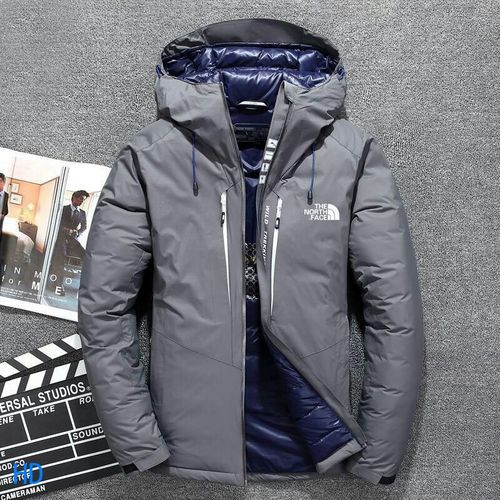 North Face Down Jacket Mens ID:201909d144