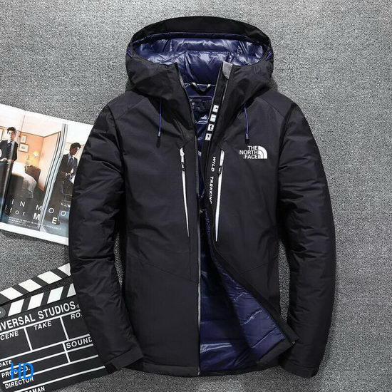 North Face Down Jacket Mens ID:201909d145