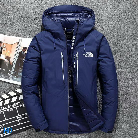 North Face Down Jacket Mens ID:201909d146
