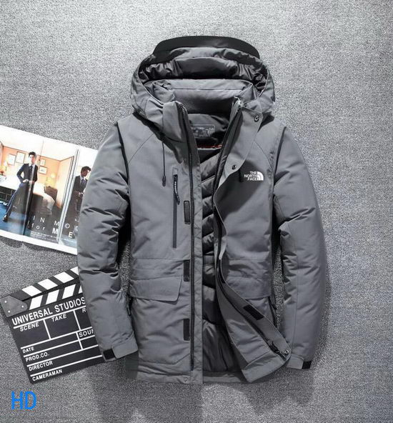 North Face Down Jacket Mens ID:201909d148