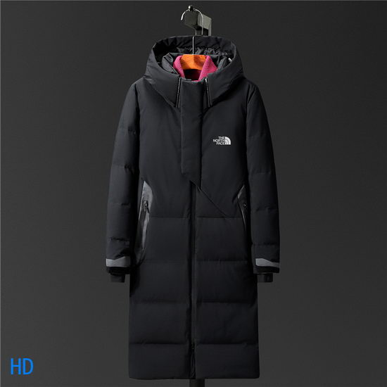 North Face Down Jacket Mens ID:201909d160