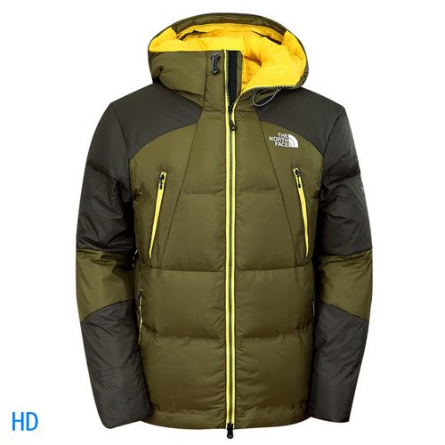 North Face Down Jacket Mens ID:201909d72