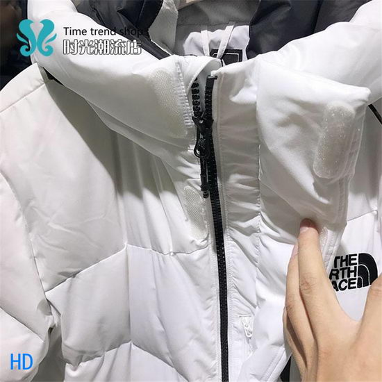 North Face Down Jacket Wmns ID:201909d176