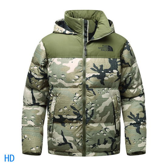 North Face Down Jacket Mens ID:201909d178