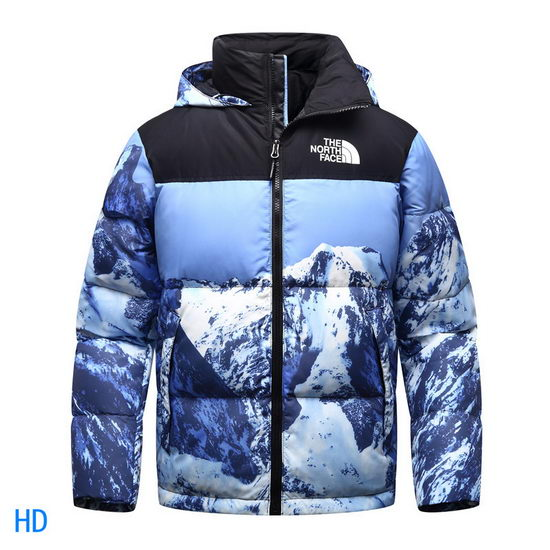 North Face Down Jacket Mens ID:201909d180