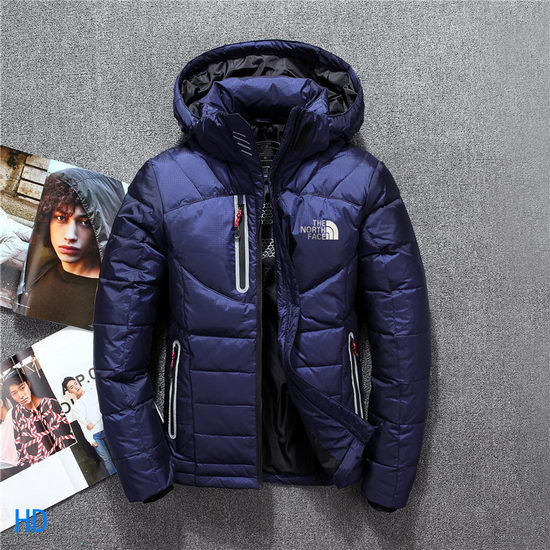 North Face Down Jacket Mens ID:201909d89