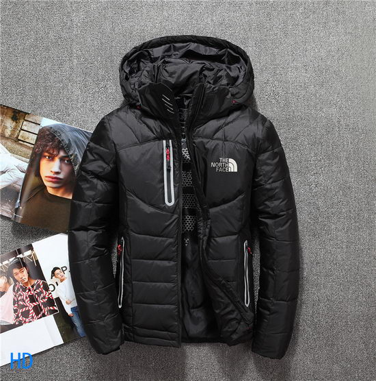 North Face Down Jacket Mens ID:201909d90