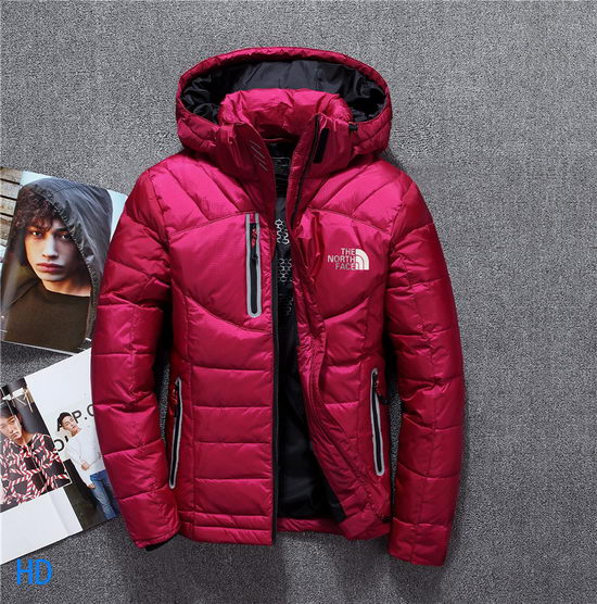 North Face Down Jacket Mens ID:201909d91
