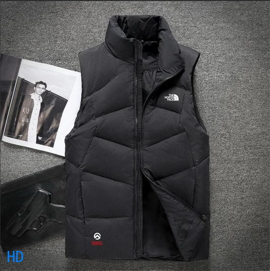 North Face Down Jacket Mens ID:201909d93