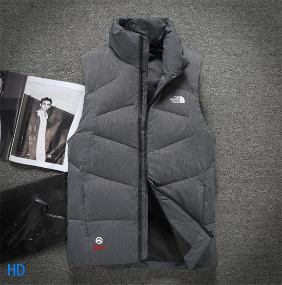North Face Down Jacket Mens ID:201909d95