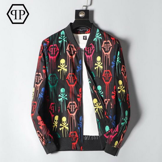 Philipp Plein Jacket Mens ID:201909c192